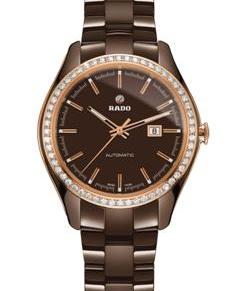 Get a Taste of Chocolate withRado