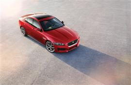 The new Jaguar XF and XE Revealed in Kuwait