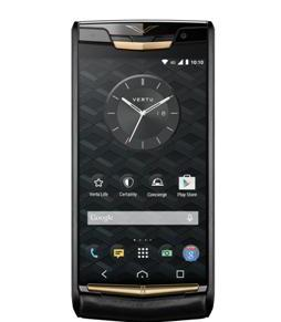 Vertu Launches New Signature Touch Smartphone