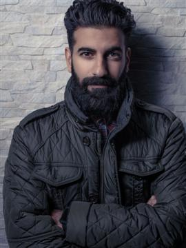 Nasser Alghanim: Capturing theMoment!