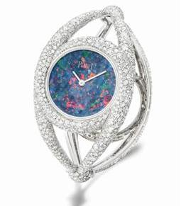 Piaget to Sparkle at Art Dubai 2016