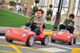 Porsche Develops Road Safety Program forSchools