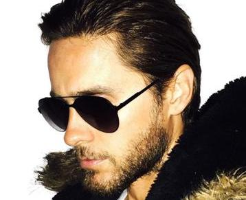 Jared Leto Leads Carrera's 2016 Campaign