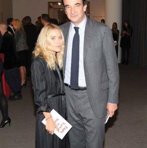 The Row Co-Founder Mary-Kate Olsen is Married