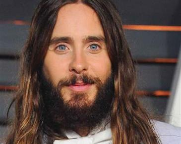 Jared Leto Fronts GucciGuilty
