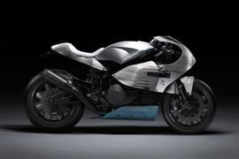 PRAËM's Exclusive HondaMotorcycle