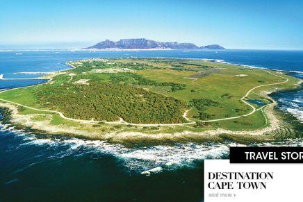 Destination Cape Town