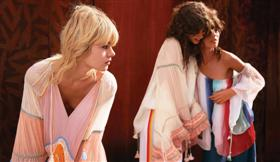 Chloé Hires New Team for Spring 2016 Campaign