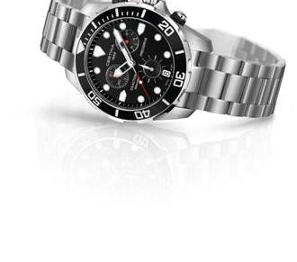 Get Sporty with Certina DS ActionWatch