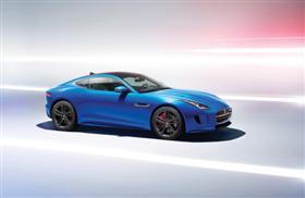 Presenting the Jaguar F-TYPE British DesignEdition