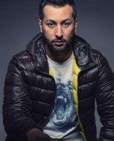 Fahad Al Qaoud: I Found Myself ThroughWriting