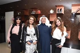MARZOOK Launched at Al Ostoura Boutique