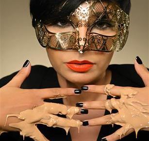 Special Effects Makeup Artist Aram ALRazouqi
