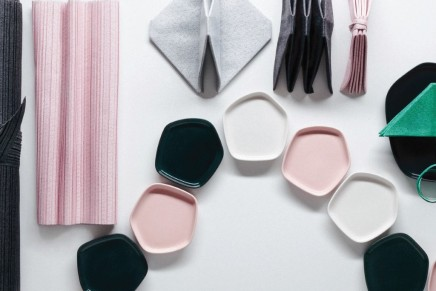 Issey Miyake Presents Home Collection