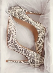 Every Bride's Dream – Jimmy Choo Bridal