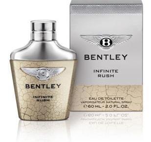 Bentley Infinite Rush: Inspired byBentayga