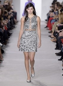 Michael Kors Launches Capsule Line at NYFW