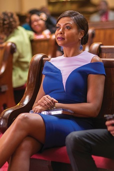 The Queens of Primetime: Cookie Lyon vs. Jessica Pearson