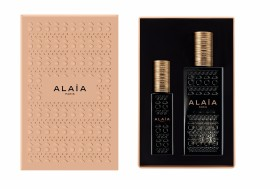 Alaïa Releases Limited Edition Perfume