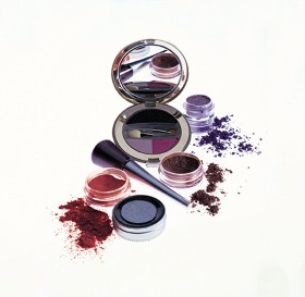The Ugly Side of Makeup: By Jumana AlAwadhi