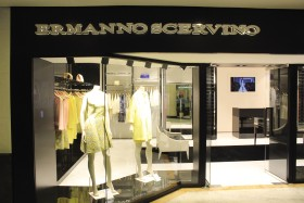Ermanno Scervino Now at Thuraya Mall