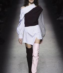 Balenciaga has a newMuse
