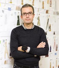 FIT Couture Council Honors Akris' AlbertKriemler