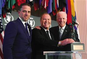 Michael Kors Honored