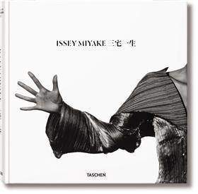 Taschen Publishes Issey MiyakeMonograph