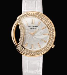 Mouawad's Connoisseur Watches