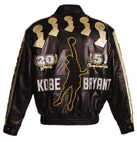 LA Lakers Release Kobe Bryant '24 Collection'