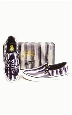 Vivienne Westwood Designs for Vans