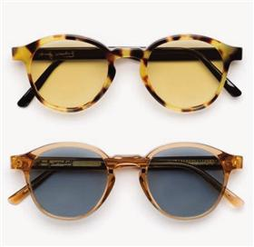 RETROSUPERFUTURE Launches Andy Warhol Eyewear