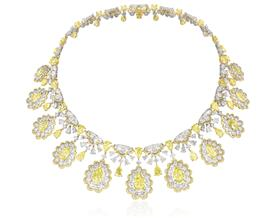 Chopard Unveils Red Carpet Collection