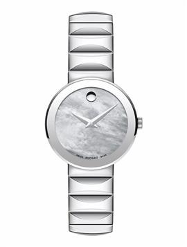 The Movado Sapphire Watch is Here