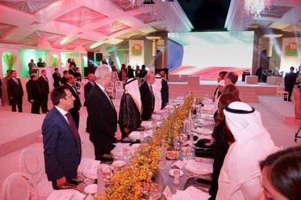 Al Ostoura Supports Fundraising Gala – May 20,2016