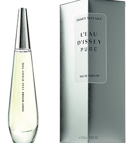 Issey Miyake Reinvents L'Eau d'Issey