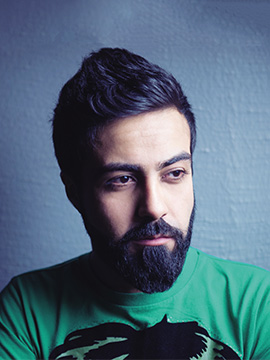 Issa Hashimi: The Soundtrack Magician