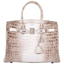 Christie's Auctions Most ExpensiveBag
