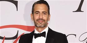 Marc Jacobs Wins CFDA Award