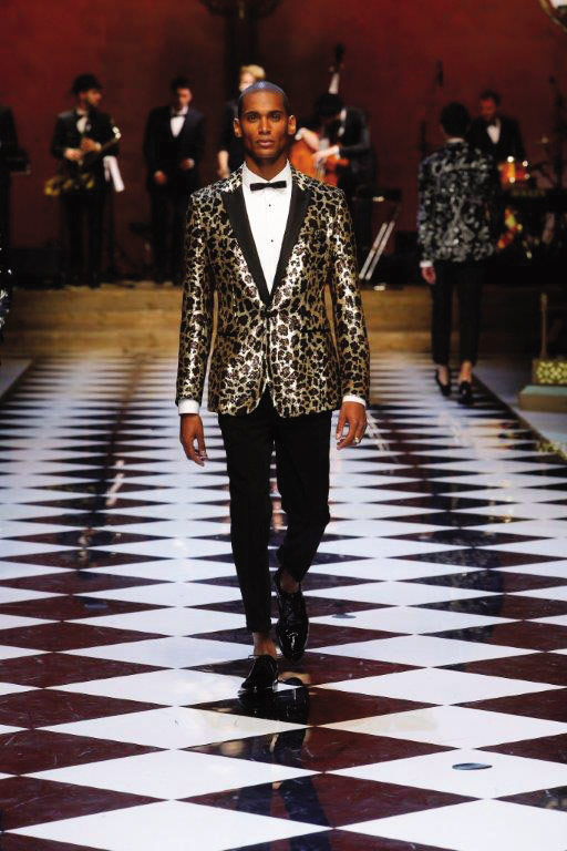 42244c8ab13f AL OSTOURA Magazinealostouramagazine Latest UpdatesDolce   Gabbana ...