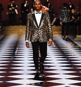 Dolce & Gabbana Men – Summer2017