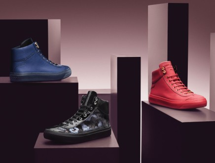 Jimmy Choo unveils model lineup for 20thAnniversary