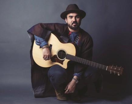 Amin Fari ..The MusicHandyman!