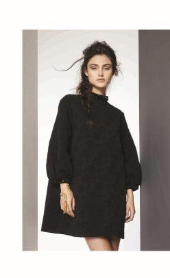 DRESS: Simone Rocha Al Ostoura Thuraya Mall Al Ostoura The Avenues Bracelet: Ca & Lou Al Ostoura Thuraya Mall, Al Ostoura The Avenues