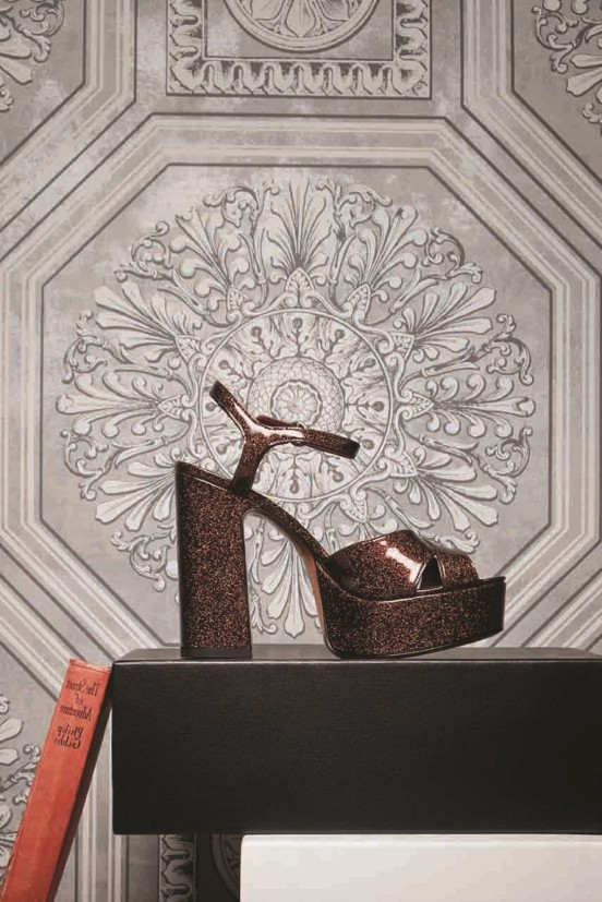Marc Jacob Shoes Thuraya Mall