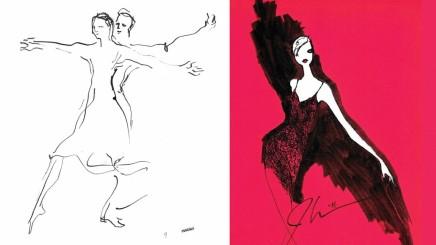 Dries Van Noten & Rosie Assoulin- Designers For New York CityBallet