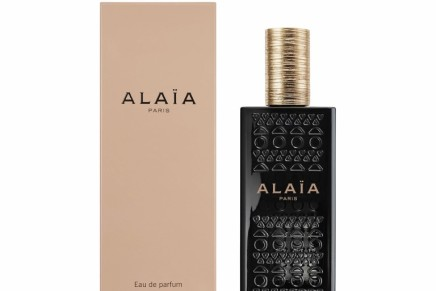 ALAÏA  Paris Eau De Parfum Launches Limited Edition