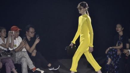 3.1 Phillip Lim At New York FashionWeek