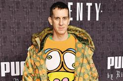 Jeremy Scott- Working With The Artists